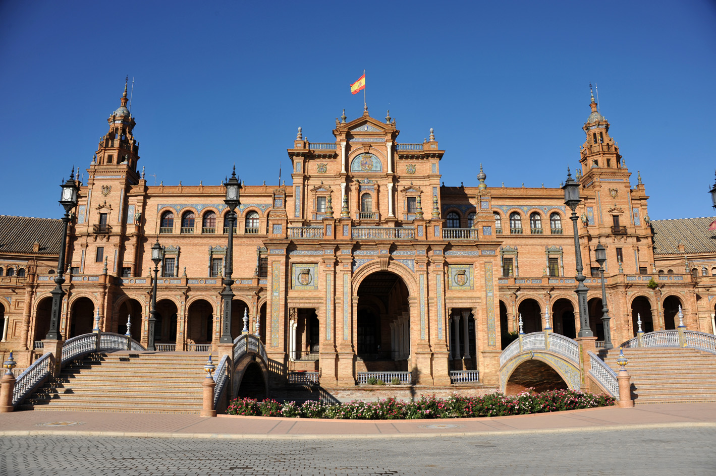 a history of seville a spanish town A history of seville a spanish town tours was situated in the south of extremadura.
