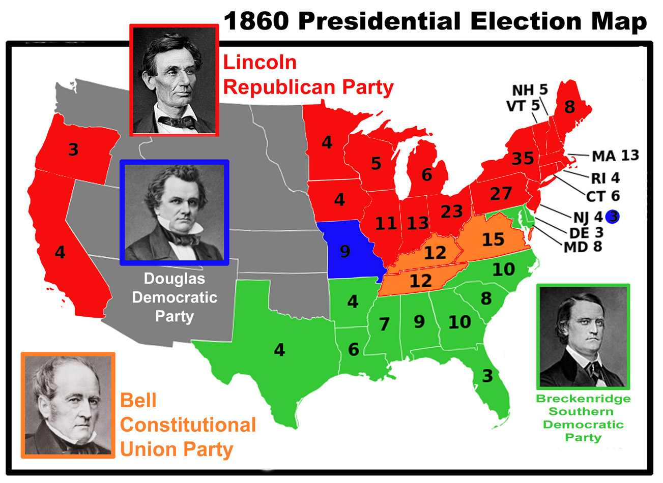 an analysis of the presidential election An analysis of the presidential election of 1820 introduction the presidential election of 1820 was during a time of sincere peace and harmony within america.